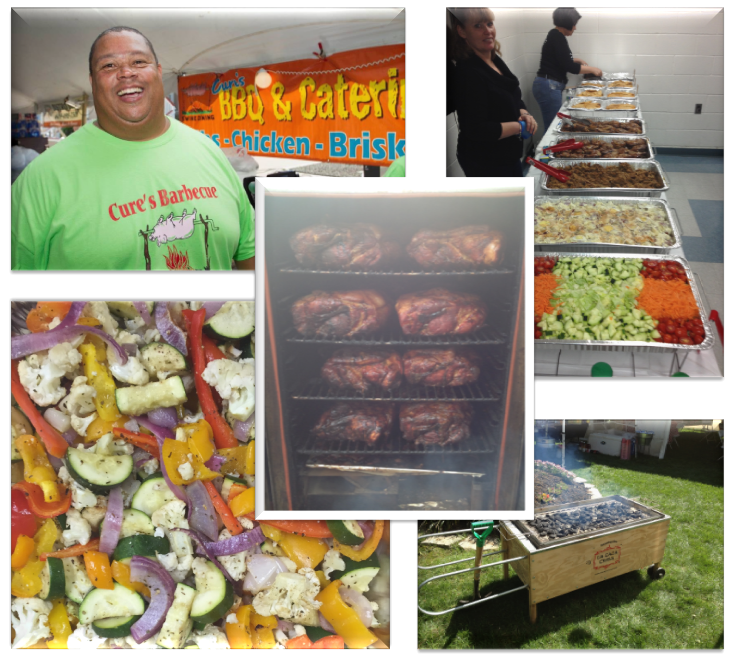 Toms River BBQ Catering